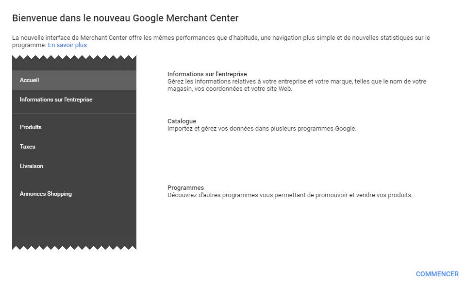 google-merchant-center-nouvelle-interface